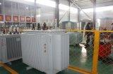 Fase 3, el tipo de aceite de transformadores de distribución de potencia de 1.000 kVA.