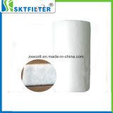 Blanco sintético material filtrante
