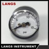 indicateur de la pression 063b utilisé pour la mesure d'extincteur