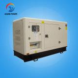 Intervallo standby, generatore diesel insonorizzato