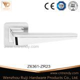 Самая последняя ручка замка двери мебели цинка ванной комнаты на Rose (Z6361-ZR23)