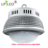 Universal LED Grow Light for Plant Bloemen True 150W