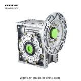 Boîtier en alliage aluminium Nmrv025-090 ver Boîte de vitesses de réduction par engrenages