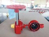 Gemaakt in de Prijs van de Vleugelklep van het Wafeltje van het Signaal van de Brand van de FM UL van China