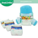 Nice avec des couches pour bébés de coton de grande qualité et prix bon marché érythème