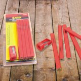 Travail du bois OEM 13PCS Carpenters Pencils Set Carpenter