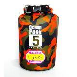 Nouvelle vente à chaud de camouflage en PVC Tarplin Bag