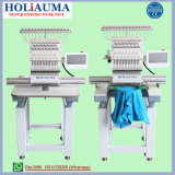 Holiauamaの安い単一のヘッド平らな刺繍機械