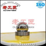 Bola Yg6 Yg8 Yg6X del carburo de tungsteno de la fuente del OEM