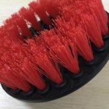 Cepillo giratorio eléctrico con cerdas de rigidez media