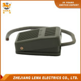Commutateur électrique du pied Lf-02 de série en plastique de pédale