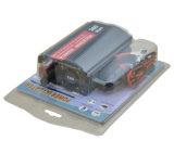 Hochfrequenz geänderter Wellen-Energien-Inverter des Sinus-300W mit USB
