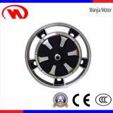 16 pulgadas 36V Cayenne Cubo de rueda Motor