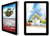 55 pulgadas Pcap 1920X1280 10 puntas de la pantalla táctil de la industria de la visualización