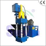 Y83-3600 de Hydraulische Fabrikant van de Machine van de Pers van het Poeder van het Aluminium