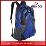 赤いバックパックをハイキングする旅行学校のラップトップのスポーツ袋を防水しなさい