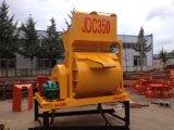 Braccio di giro verticale elettrico della betoniera Js500