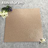 mattonelle di pavimento omogenee della porcellana del granito Polished della Cina di colore di 600X600 Borwn
