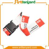 Promotion Mode Polyester Bracelet Bagage