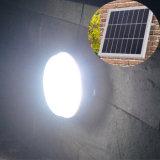 2016 [نو برودوكت] 60 [لد] [رموت كنترول] ذكيّة خارجيّ حديقة ضوء شمسيّ سقف [ولّ لمب] ضوء داخليّة بينيّة