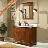 連邦機関1537Aは陶磁器の洗面器の浴室の虚栄心の浴室のキャビネットを統合した