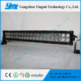 Barras ligeras 120W LED Lightbar de 20 pulgadas LED para campo a través