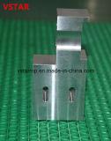 Kundenspezifisches hohe Präzision CNC-maschinell bearbeitenaluminium 7075 für Autoteil