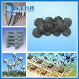 Yttrium-Metall Y der niedriger Preis-seltenen Massen-99.9%