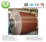 Hoja de acero revestida del color del modelo (PPGI, PPGL)