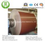 Muster-Farben-überzogenes Stahlblech (PPGI, PPGL)