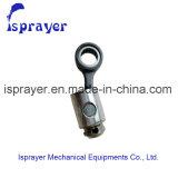 Pistón eléctrico Rod del acerocromo para Graco395