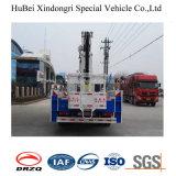 16-18m Dongfeng hoher Arbeits-LKW Cummins Engine
