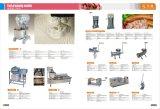 Cer-Gaststätte-Geräten-manueller Wurst-Einfüllstutzen-Edelstahl-Einfüllstutzen