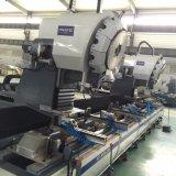 Вспомогательного оборудования двери CNC Центр-Pza алюминиевого филируя подвергая механической обработке