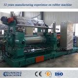 Machine ouverte de moulin de mélange de machines en caoutchouc