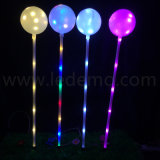 LED de Cobre alambre Ball Night Light decoración del césped