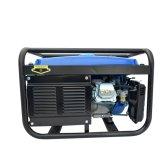 Honypower (中国) Hy2500e 2kw 2kVA新しいデザイン銅線携帯用力電気ガソリン発電機