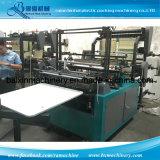 Жара - полиэтиленовые пакеты запечатывания дна отрезока &Cold уплотнения делая машину