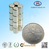 D20X20 de permanente Magneten van het Neodymium van de Schijf Super Sterke