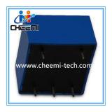 Transdutor de sensor de tensão Hall DC12V para proteção contra sobretensão 4.0V Saída