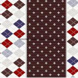100%Polyester 영국 아카데미 Pigment&Disperse는 침구 세트를 위한 직물을 인쇄했다