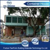 Costruzione prefabbricata della Camera del contenitore della struttura d'acciaio