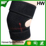 L'OEM assiste stile Kneelet (HW-KS004) del nero del rame di compressione di rilievo di dolore l'alto
