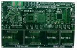 2.0mm 6L 전자 부품을%s 다중층 PCB 널