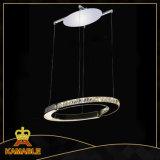 Leuchter-Anhänger der Hotel-Vorhalle-Luxuxdekoration-LED (KA10061)