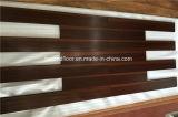 Партер древесины Teak двойного цвета T&G африканский