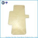 Het Machinaal bewerken van de hoge Precisie van ABS Plastic Delen