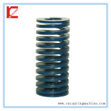 8mm 6 axes CNC Ressort à haute vitesse d'Enroulement automatique machine Coiler&ressort de compression