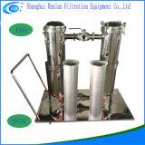 Edelstahl-Wasser-Filter für trinkbares Wasser