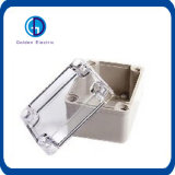 O cerco elétrico plástico IP68 de IP68 Ik10 Waterproof a caixa de junção